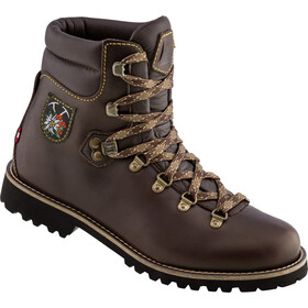 Dachstein Alma Sko Damer, dark brown